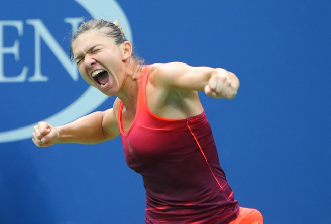 Flavia Pennetta vs. Simona Halep 2015 Semifinal US Open Pick, Odds, Prediction