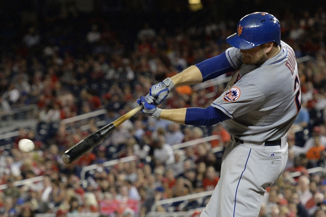 New York Mets vs. Washington Nationals Game Two - 10/3/15 MLB Pick, Odds, and Prediction
