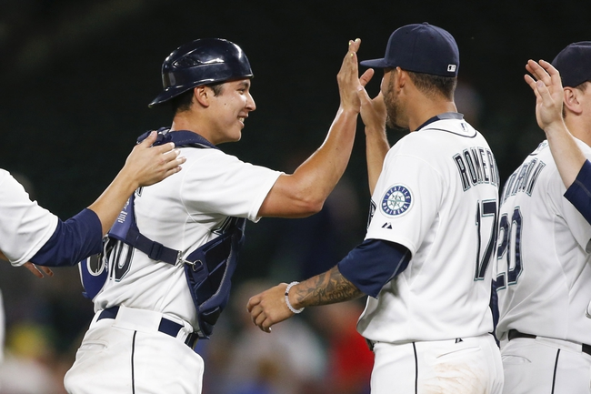 Mariners vs. Rangers - 9/10/15 MLB Pick, Odds, and Prediction