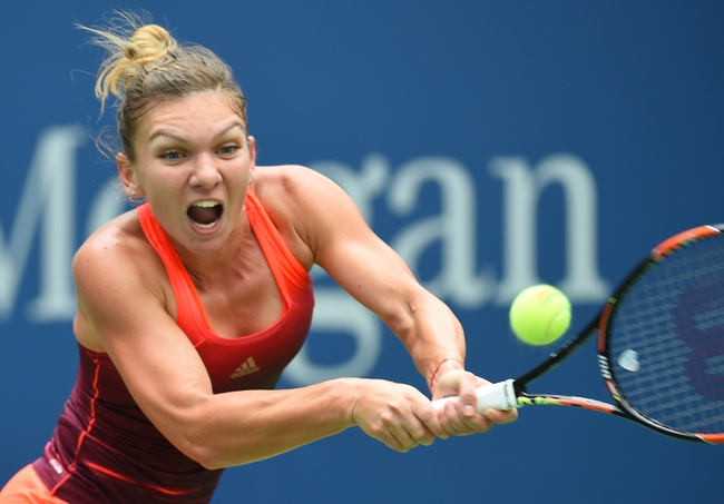 Agnieszka Radwanska vs. Simona Halep 2015 WTA Finals Open Pick, Odds, Prediction