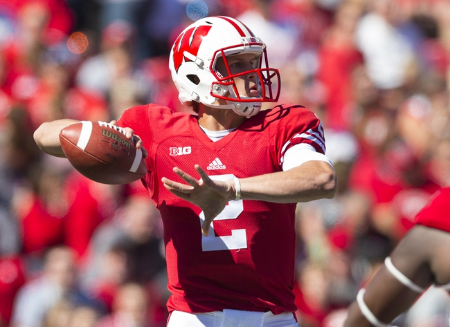 Wisconsin vs. Troy - 9/19/15 College Football Pick, Odds, and Prediction