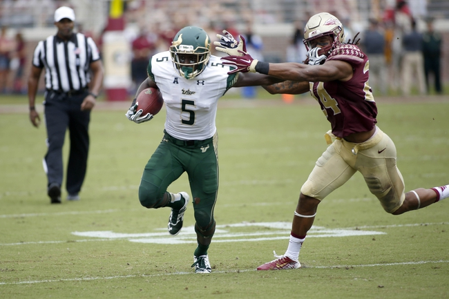 USF vs. NIU - 9/10/16 College Football Pick, Odds, and Prediction