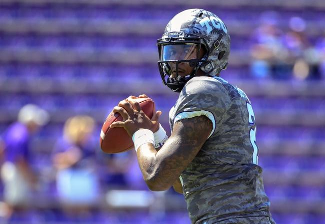 TCU vs. SMU - 9/19/15 College Football Pick, Odds, and Prediction