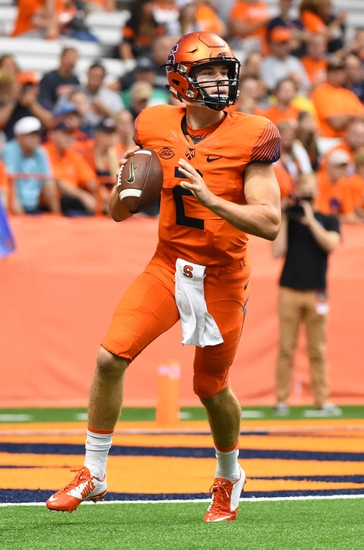 Syracuse Orange vs. Central Michigan Chippewas - 9/19/15 College Football Pick, Odds, and Prediction