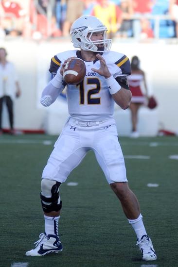 Toledo vs. Iowa State - 9/19/15 College Football Pick, Odds, and Prediction
