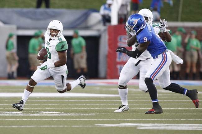 Middle Tennessee vs. North Texas - 11/21/15 College Football Pick, Odds, and Prediction