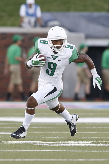 North Texas Mean Green vs. UTSA Roadrunners - 10/31/15 College Football Pick, Odds, and Prediction