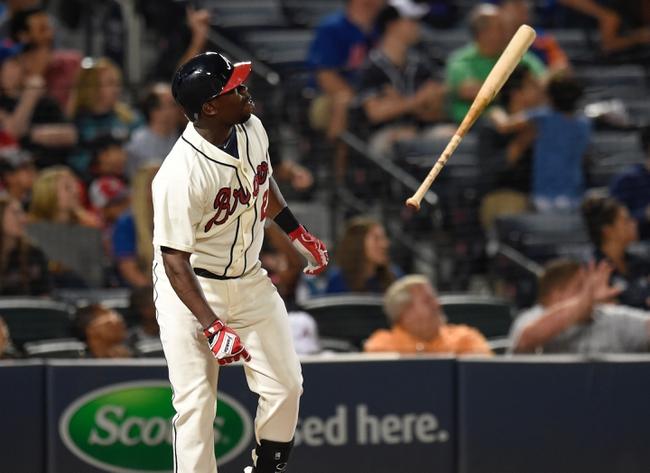 Atlanta Braves vs. New York Mets - 9/13/15 MLB Pick, Odds, and Prediction