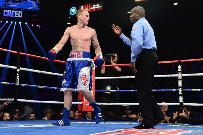 George Groves vs. Martin Murray Boxing Preview, Pick, Odds, Prediction - 6/25/16