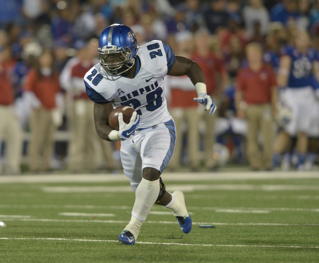 Bowling Green vs. Memphis - 9/19/15 College Football Pick, Odds, and Prediction
