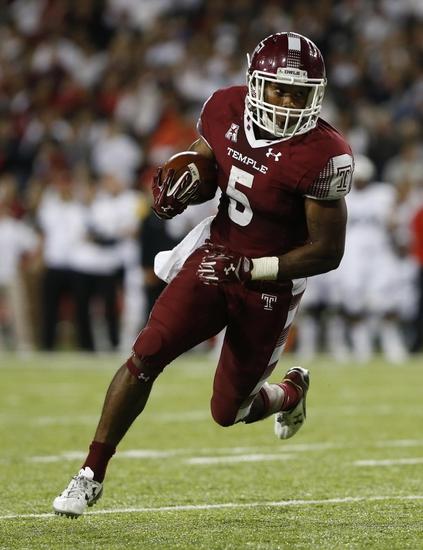 Temple vs. Tulane - 10/10/15 College Football Pick, Odds, and Prediction
