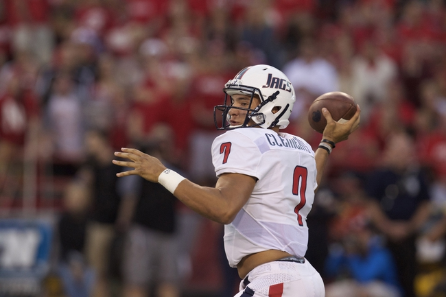Louisiana-Lafayette at South Alabama - 11/12/15 College Football Pick, Odds, and Prediction