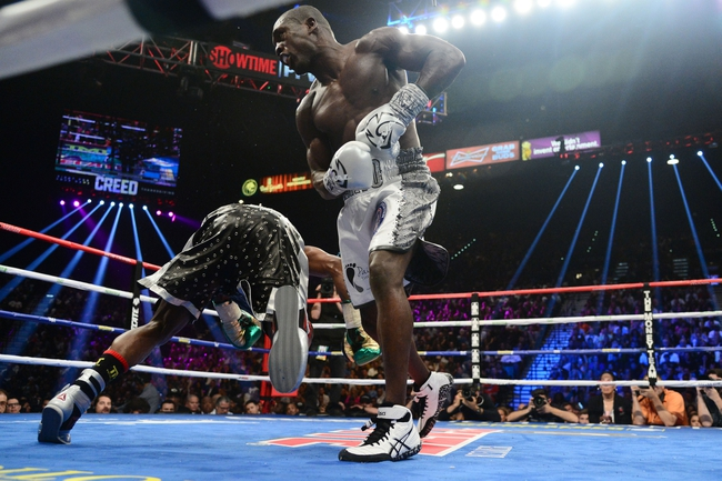 Andre Berto vs. Victor Ortiz Boxing Preview, Pick, Odds, Prediction - 4/30/16