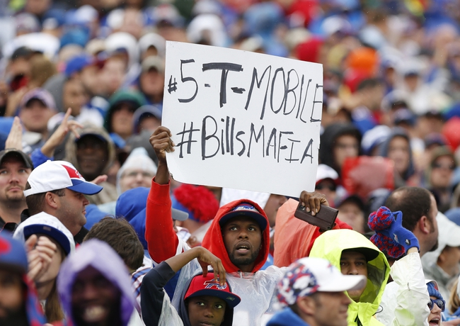 Bills vs. Patriots - 9/20/15 NFL Pick, Odds, and Prediction