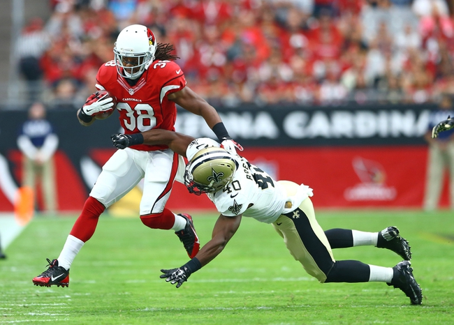 NFL News: Player News and Updates for 9/18/15
