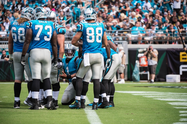 Panthers vs. Texans - 9/20/15 NFL Pick, Odds, and Prediction