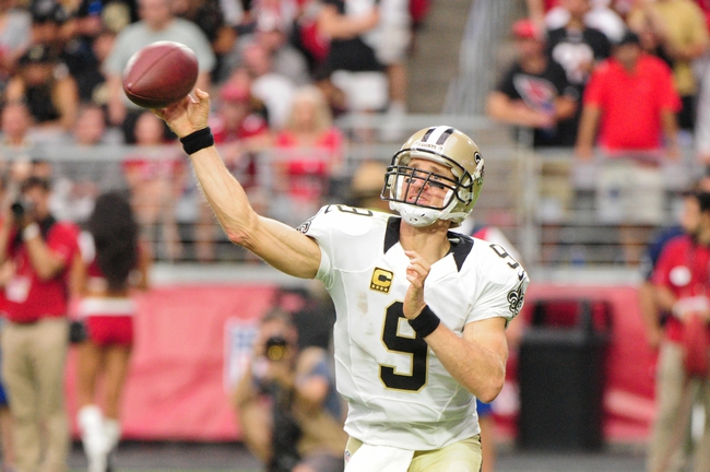 Saints vs. Buccaneers - 9/20/15 NFL Pick, Odds, and Prediction