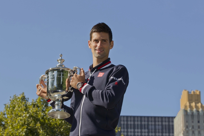 Novak Djokovic vs. Quentin Halys 2016 Australian Open Pick, Odds, Prediction