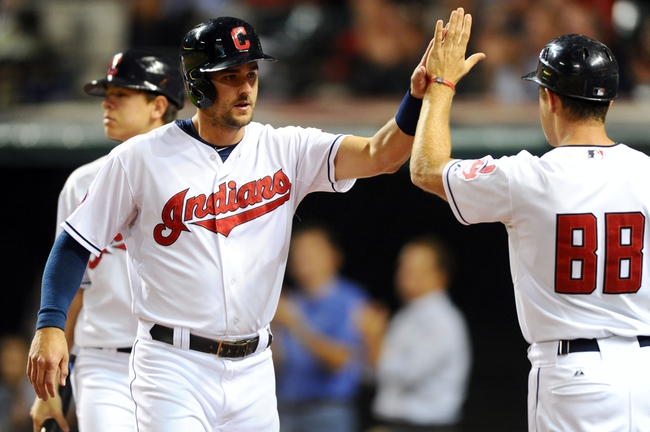 Indians vs. Royals - 9/15/15 MLB Pick, Odds, and Prediction