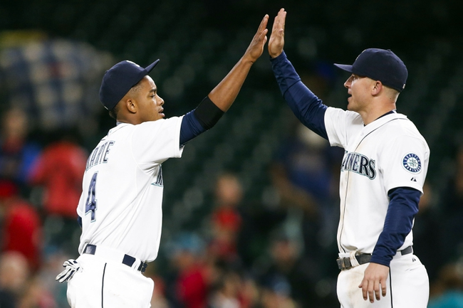 Mariners vs. Angels - 9/15/15 MLB Pick, Odds, and Prediction