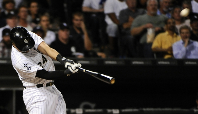 White Sox vs. Athletics - 9/17/15 MLB Pick, Odds, and Prediction