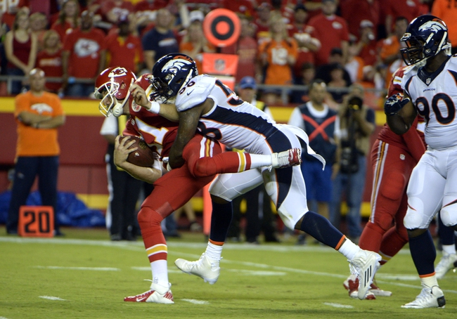 NFL News: Player News and Updates for 3/26/16