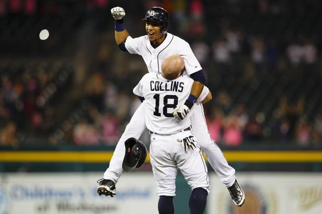 Tigers vs. Royals - 9/20/15 MLB Pick, Odds, and Prediction