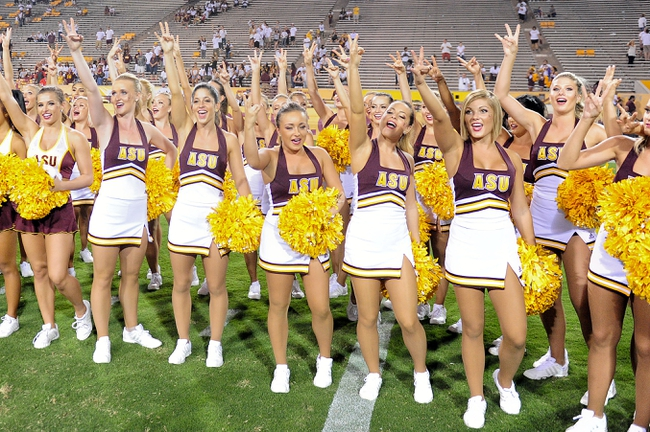 Arizona State vs. USC - 9/26/15 College Football Pick, Odds, and Prediction
