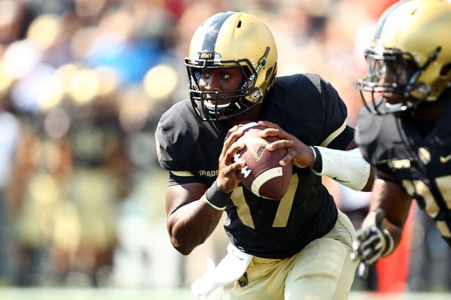 Penn State vs. Army - 10/3/15 College Football Pick, Odds, and Prediction