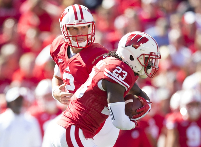 Wisconsin vs. Hawaii - 9/26/15 College Football Pick, Odds, and Prediction