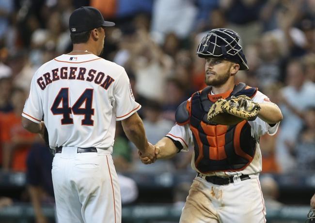 Oakland Athletics vs. Houston Astros - 4/30/16 MLB Pick, Odds, and Prediction
