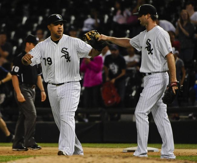 Oakland Athletics vs. Chicago White Sox - 4/4/16 MLB Pick, Odds, and Prediction