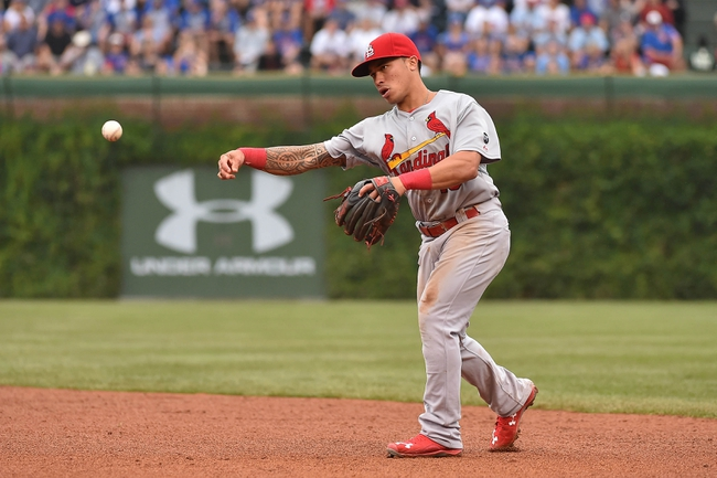 St Louis Cardinals vs. Chicago Cubs NLDS Game One - 10/9/15 MLB Pick, Odds, and Prediction