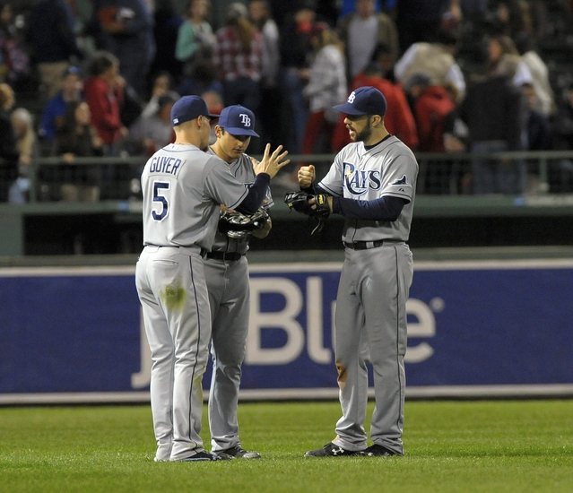 Red Sox vs. Rays - 9/23/15 MLB Pick, Odds, and Prediction