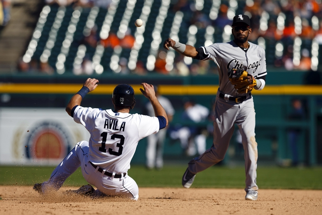 Tigers vs. White Sox - 6/3/16 MLB Pick, Odds, and Prediction
