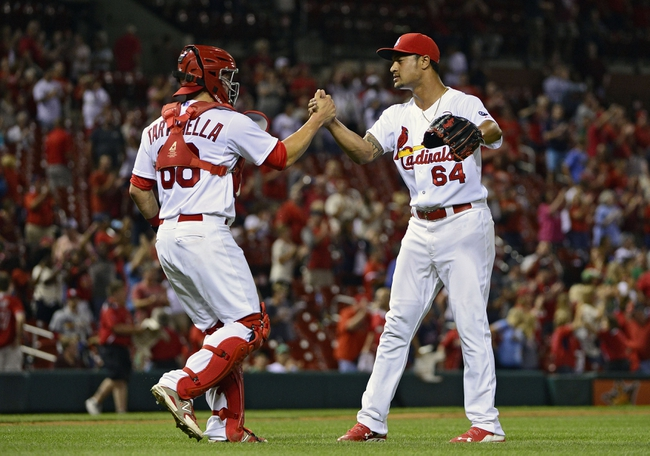 St. Louis Cardinals vs. Cincinnati Reds - 4/15/16 MLB Pick, Odds, and Prediction