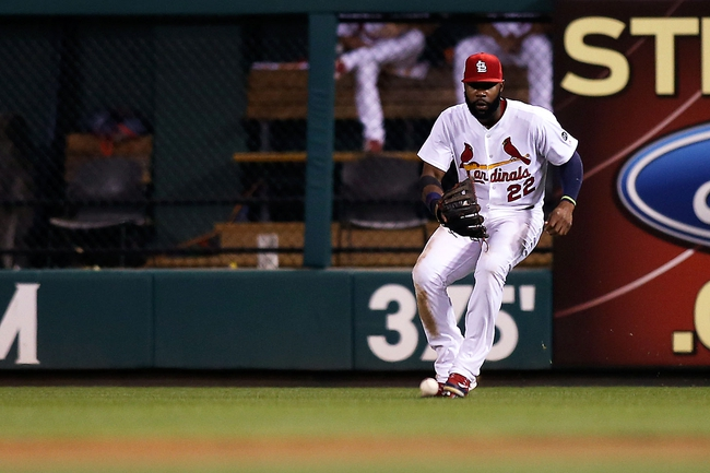 St. Louis Cardinals vs. Milwaukee Brewers - 9/25/15 MLB Pick, Odds, and Prediction