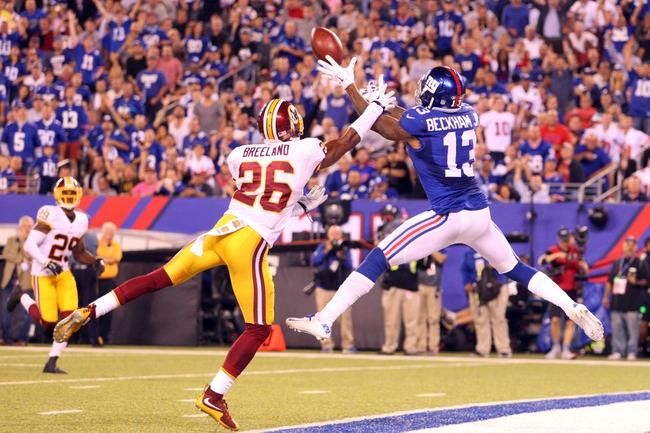 Top Ten All-Time NFL Rookie Receiving Yards Leaders