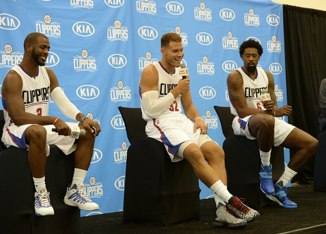 Los Angeles Clippers vs. Denver Nuggets - 10/2/15 NBA Preseason Pick, Odds, and Prediction