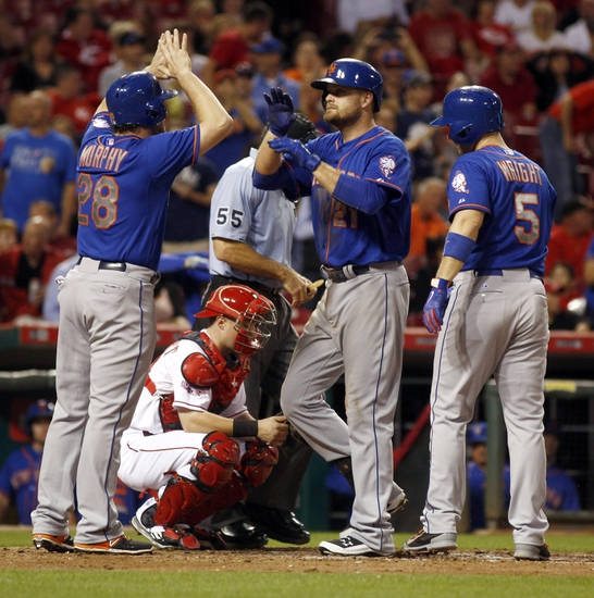 Reds vs. Mets - 9/26/15 MLB Pick, Odds, and Prediction