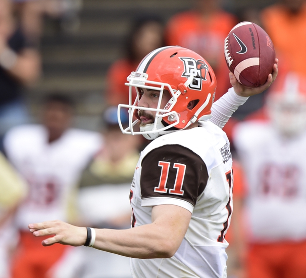 Buffalo vs. Bowling Green - 10/3/15 College Football Pick, Odds, and Prediction