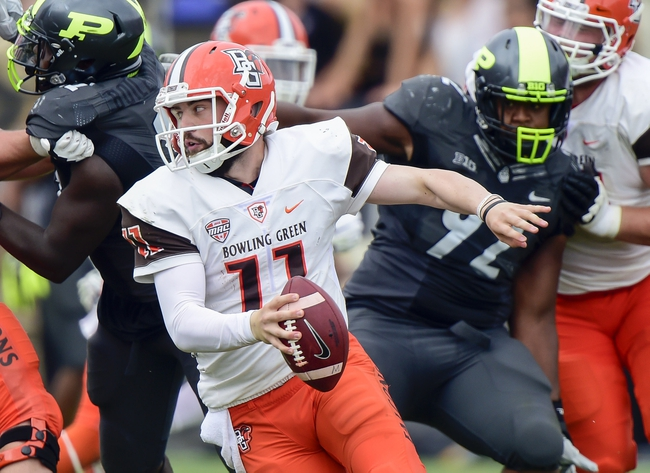 Bowling Green vs. Northern Illinois - 12/4/15 College Football Pick, Odds, and Prediction