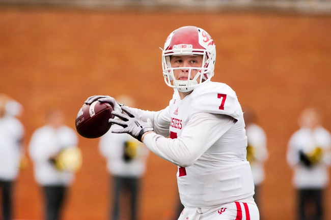 Indiana vs. Ohio State - 10/3/15 College Football Pick, Odds, and Prediction