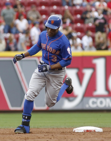 Cincinnati Reds vs. New York Mets - 9/27/15 MLB Pick, Odds, and Prediction