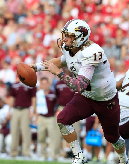 Louisiana-Monroe Warhawks 2016 College Football Preview, Schedule, Prediction, Depth Chart, Outlook