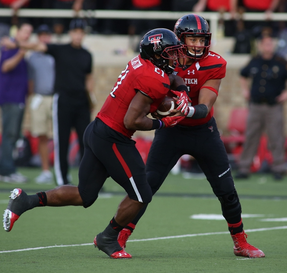 Texas Tech vs. Iowa State - 10/10/15 College Football Pick, Odds, and Prediction