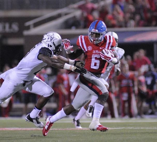 Vanderbilt vs. Ole Miss - 11/19/16 College Football Pick, Odds, and Prediction