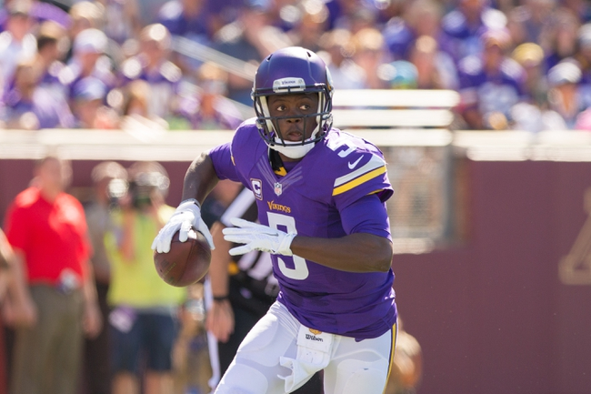 Fantasy Football 2015: Week 4 Start/Sit