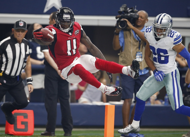 Top Ten NFL Players to Watch in Week 4