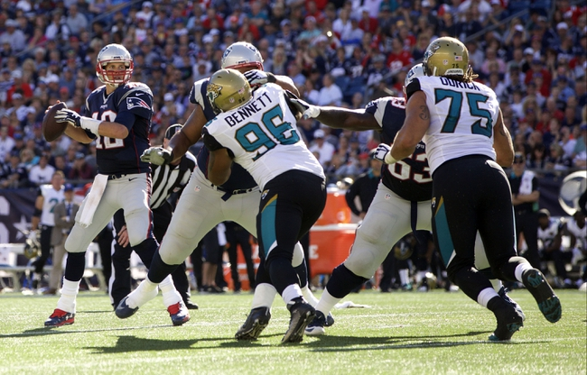 NFL News: Player News and Updates for 9/28/15
